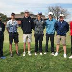 Buffs' boys' golf 2nd at Dodge City Invite
