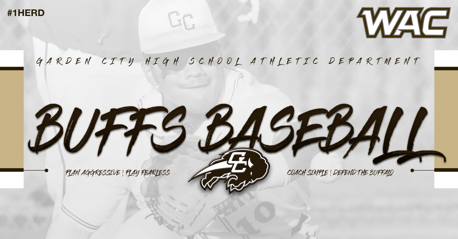 Buffs baseball dropped in DH at Hays