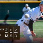 Buffs' baseball dropped by Dodge