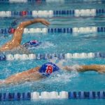 Double Victories for Raiders in November 19th Swim Meet