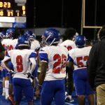 Varsity Football 2020 (Photos courtesy of Journee Edwards)