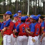 Baseball Player Interest Meeting 10/21