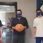 Hot Shot Teachers of the Week!