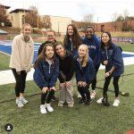 Girls Lacrosse Interest Meeting 12/16