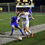 Boys Soccer Tryout Information