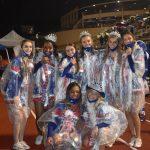 Cheer Senior Night