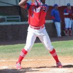 Baseball's Miles Jackson selected for Braves 44 Classic