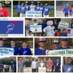 Thank you for supporting Raider Baseball's 2020 Christmas Tree Sale Fundraiser!