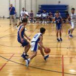 All 4 Raider Basketball Teams in Action at Home 12/14