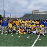 Riverwood Football Players Selected for Georgia Elite Classic All-Star Game