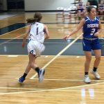 JV Girls Basketball v. Walton 12/14/2020