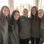 Girls Golf Tryouts Begin February 8