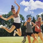 Girls Lacrosse Tryouts Next Week