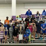 Swim Meet 1/16/21