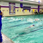 Double Victories at Saturday's Swim Meet & More Swimmers Qualify for State!
