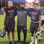 #TeamGeorgia Wins All-Star Game! Congratulations to Coach Edwards, Khalil Anderson & Jonathan Brown.
