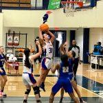 Girls Basketball Teams Beat Chattahoochee