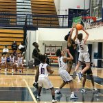 Boys Basketball vs. Chattahoochee 1/19/21