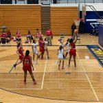 Girls Varsity Basketball vs. Chattahoochee 1/23/21