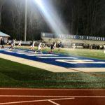 Boys Varsity Soccer Starts the Season with a 6-0 Win at Home