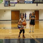 Girls Varsity Basketball vs. Creekview 1/29 (Thank you to Kirk Duncan for the photos!)