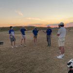 2/25/21 Boys Golf vs. North Springs