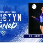 Christyn Ashby Commits to Play Volleyball at Georgia State University