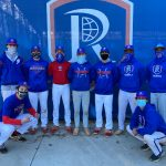 Baseball Senior Night – Wednesday 2/24