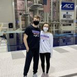 Good Luck at State – Riverwood Divers Brandon & Elle!