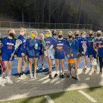 Girls Lacrosse Season Kicks Off This Week