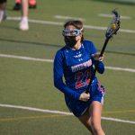 Girls Varsity Lacrosse Game 1/8/21 (Photos Courtesy of Tom Young)
