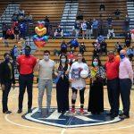 Congratulations to our Girls Varsity Basketball Seniors