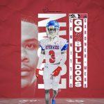 Donovan Logan Commits to Play Football at Gardner-Webb University