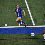 Girls Varsity Soccer 2/9/21
