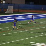 Varsity Girls Soccer Ties Atlanta International School
