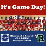 Boys Lacrosse Kicks Off Their Season Tonight at Roswell