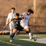 Boys Varsity Soccer Beats North Atlanta – Boys & Girls Varsity Plays at Home Tuesday Night