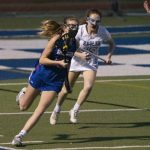 Girls Varsity Lacrosse Plays at Home Wednesday