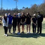 Raider Girls Golf Beats Decatur
