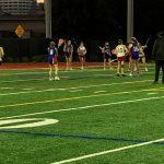 JV Girls Lacrosse Kicks Off Their Season Against Grady