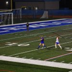 Double Wins for Varsity Soccer – Murphy Barja with a Hat Trick!
