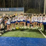 Girls Varsity Lacrosse Beats Lakeside in Conference Game 15-11