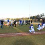 Baseball Senior Night – Congratulations Class of 2021