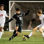 Big Region Wins for Boys & Girls Soccer