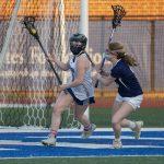 3 Home Games in 3 Days for Girls Varsity Lacrosse