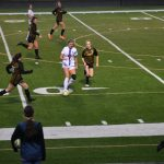 Girls Varsity Soccer vs. Sequoyah 2/26/21