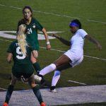 Girls Varsity Soccer 2/11/21