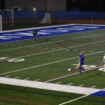 Girls Varsity Soccer 2/23/21