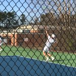 Boys Tennis - North Springs
