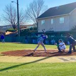 RESCHEDULED TO THURSDAY – Raider Baseball Takes on Cambridge at Home